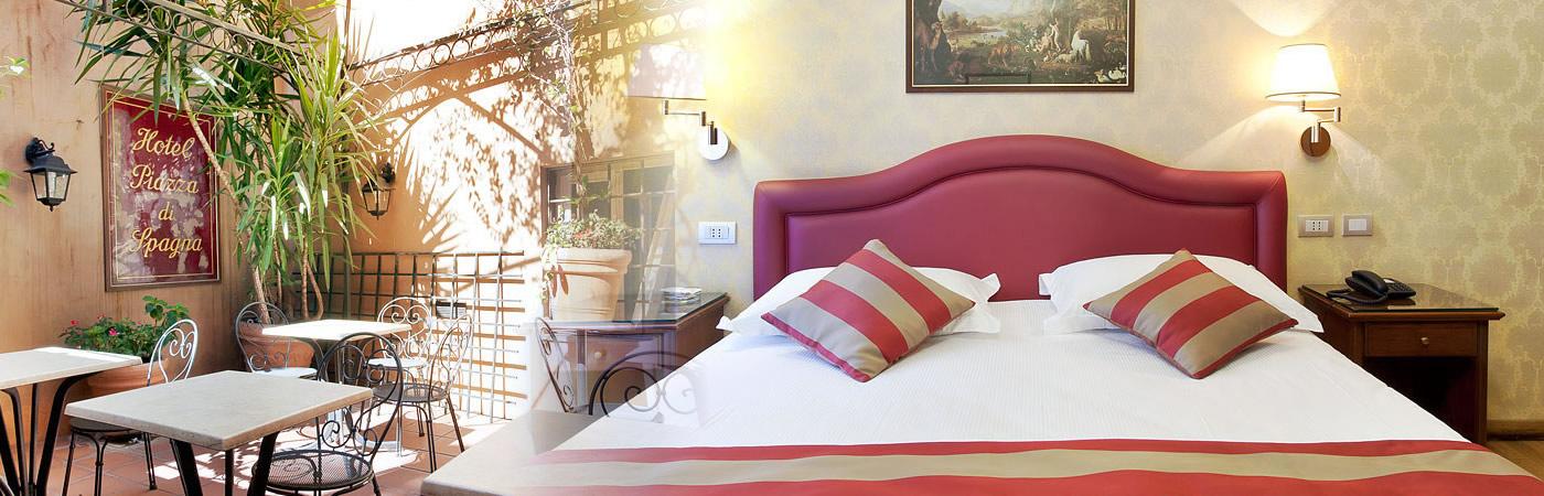 Piazza Di Spagna Cartina.Hotel Piazza Di Spagna Rome Best Rates Guaranteed
